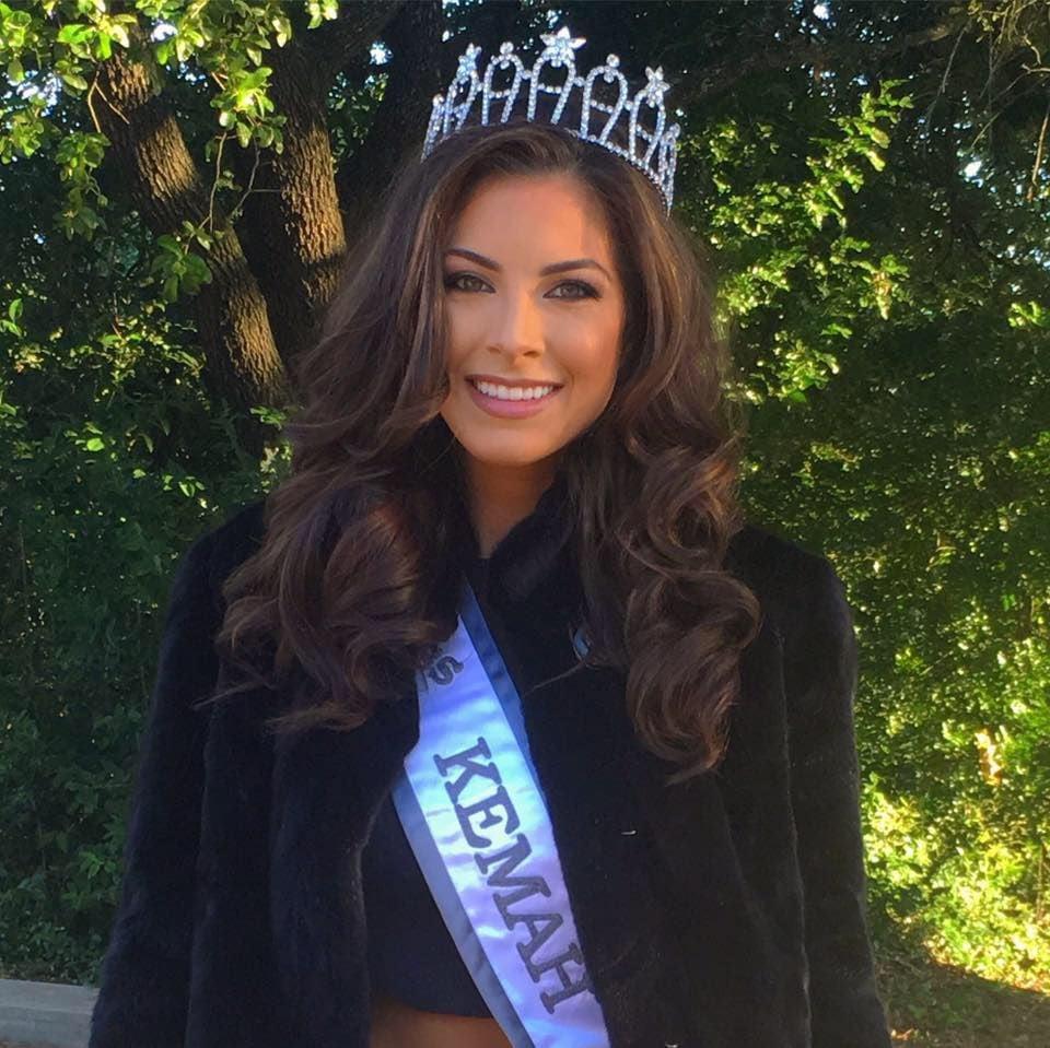 Texas Vehicle Bill Of Sale >> Miss Texas 2017 to headline LULAC scholarship banquet ...