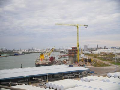 Sea Port Oil Terminal