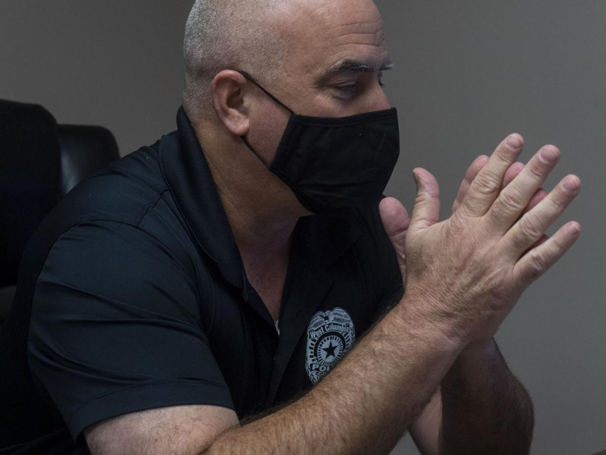 West Columbia PD looks into alternative, proactive policing