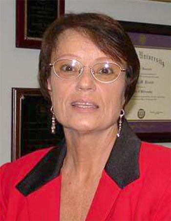 Dorothy Brandt