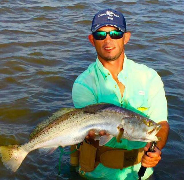 Angleton Isd Mourns Coach Who Drowned While Fishing Free