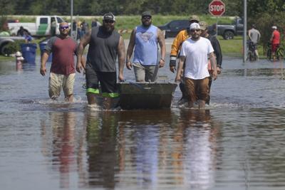 Richwood flooding file