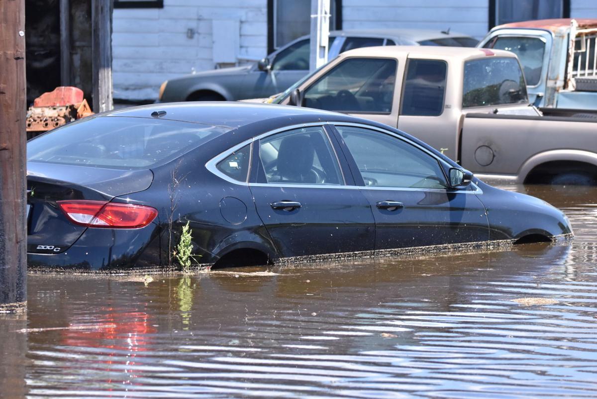 Flooding Round 2