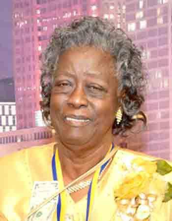 Mary-Williams