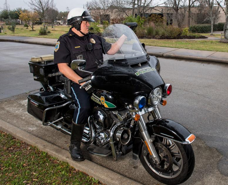 CITATION CENTRAL: Getting pulled over takes a person on a