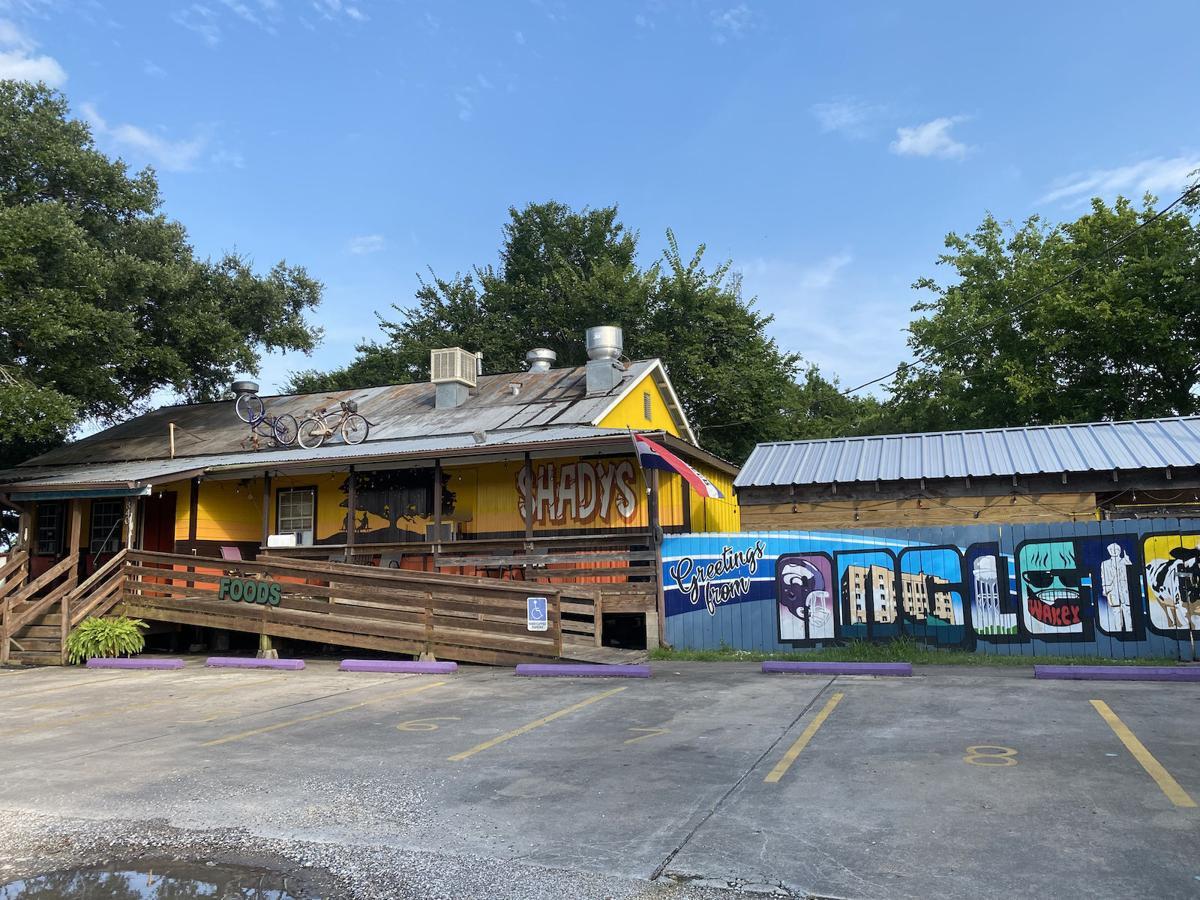 Shady's Porch Pub