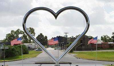 Angleton heart