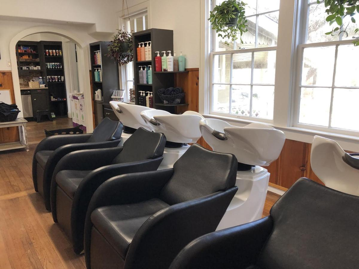 New Angleton salon offers full-hair care services