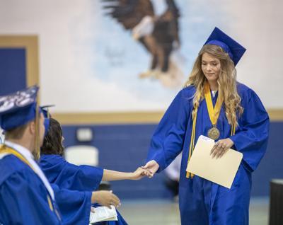 BCS Graduation