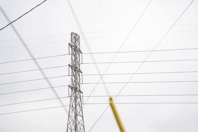 Slowly, surely, power and water service returning to Brazoria County