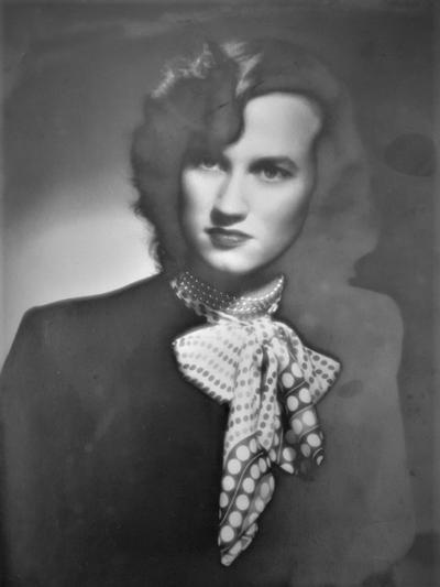Frances Johnson Ebarb