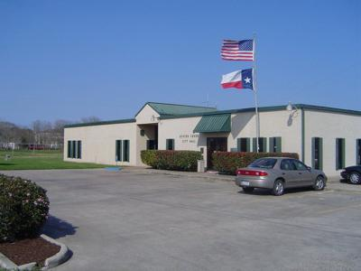 Oyster Creek City Hall