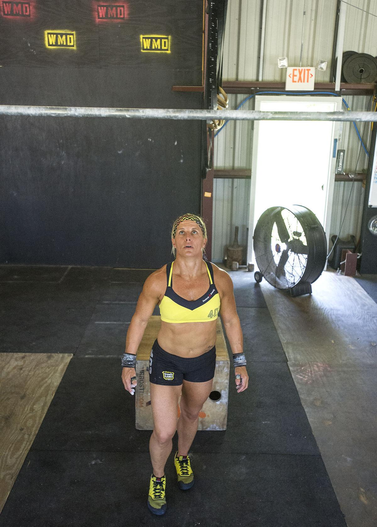 Box Jumps For Sale >> Black looks to score big   Sports   thefacts.com