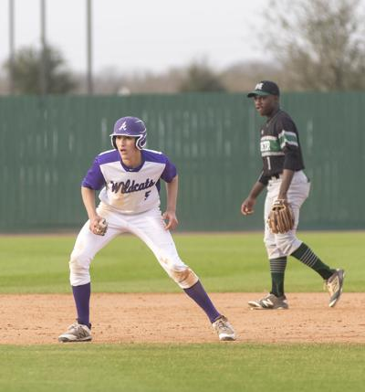 Baseball: Fort Bend vs Angleton file art