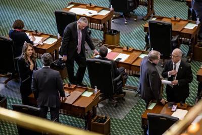 Texas Senate file photo