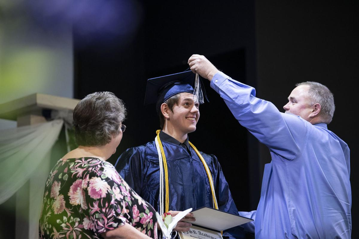 Brazosport Area Homeschool Graduation