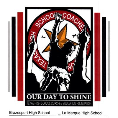 Our Day to Shine logo