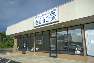 West Columbia Health Clinic