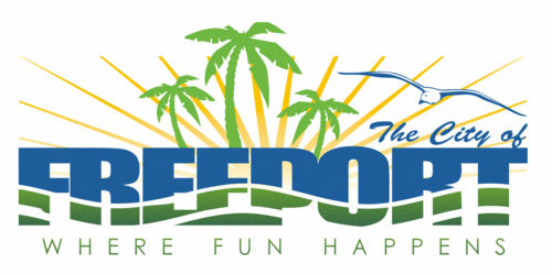 Freeport city logo