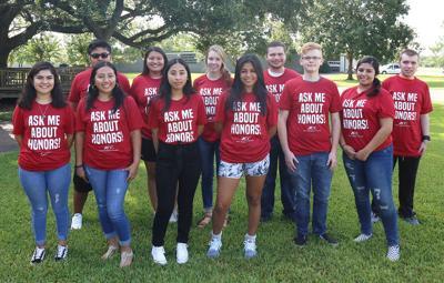 New Alvin Community College Honors Program