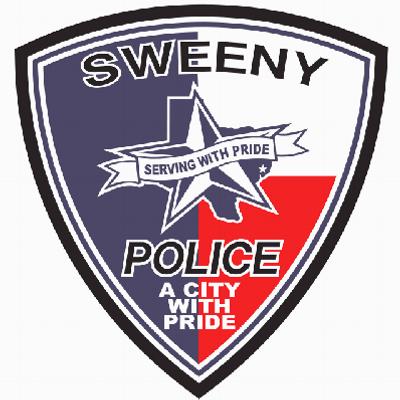 Sweeny police