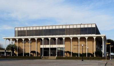 Freeport City Hall