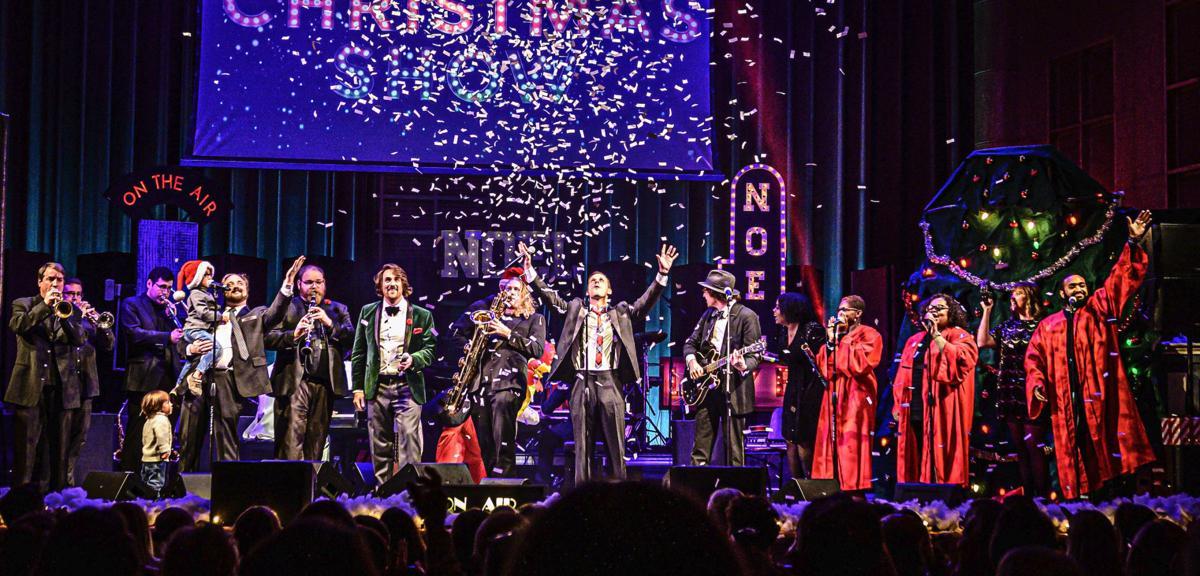 Grand Ol' Christmas Show