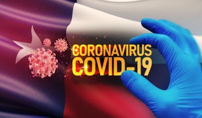 COVID-19 outbreak texas