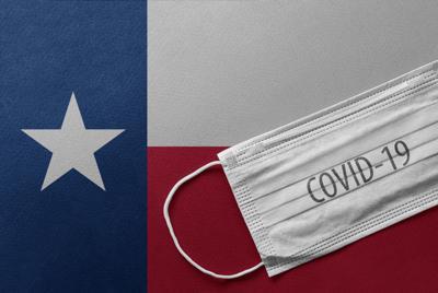 Texas COVID