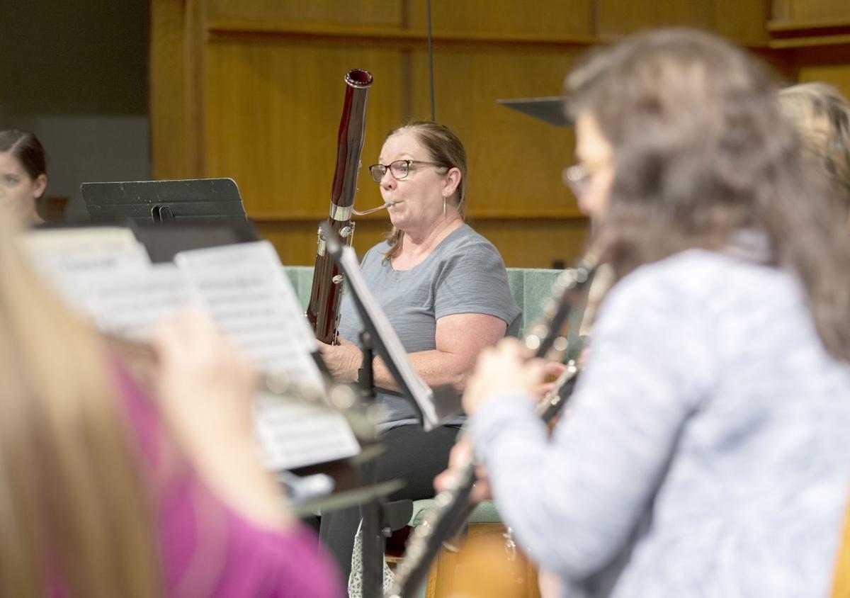 Brazosport Symphony Orchestra (copy)