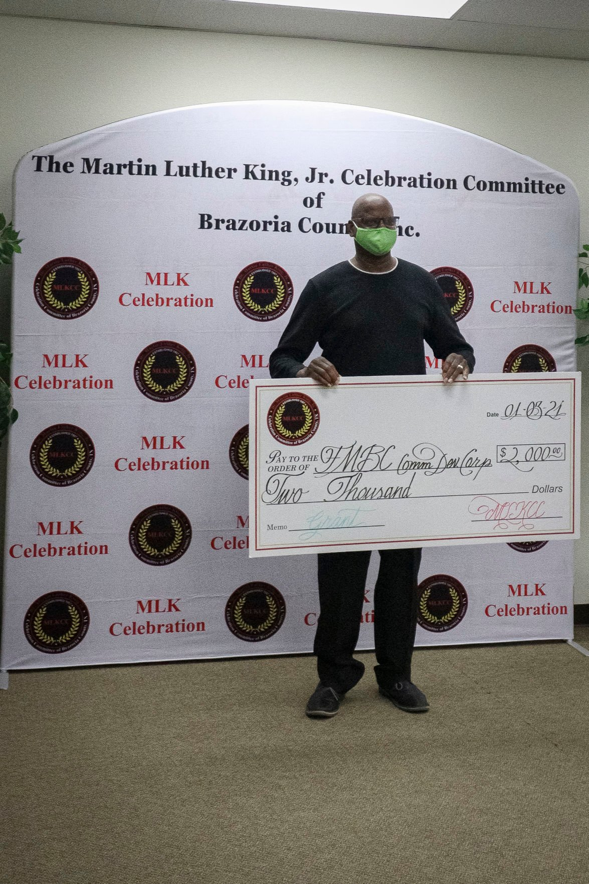 MLKCC Community Grants Program