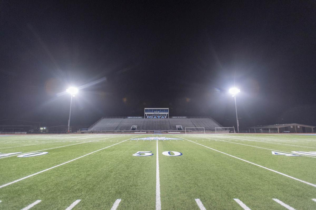 Sweeny Stadium