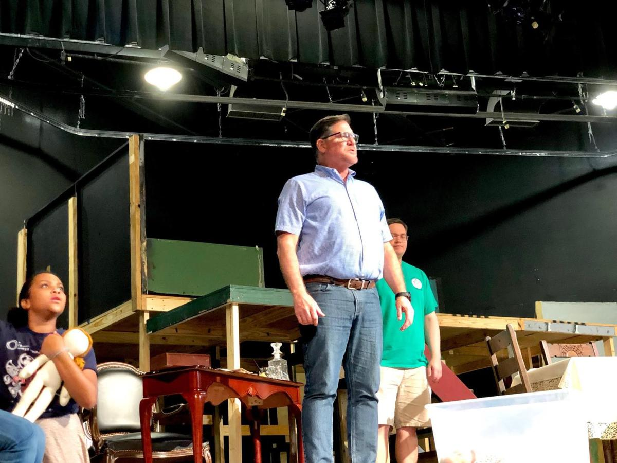 Center Stages kicks off season with 'The Miracle Worker'
