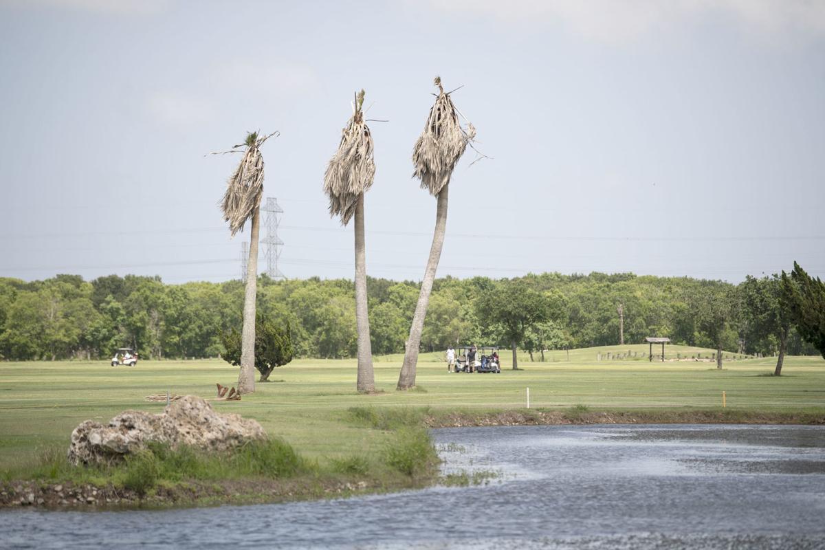 Freeport Municipal Golf Course