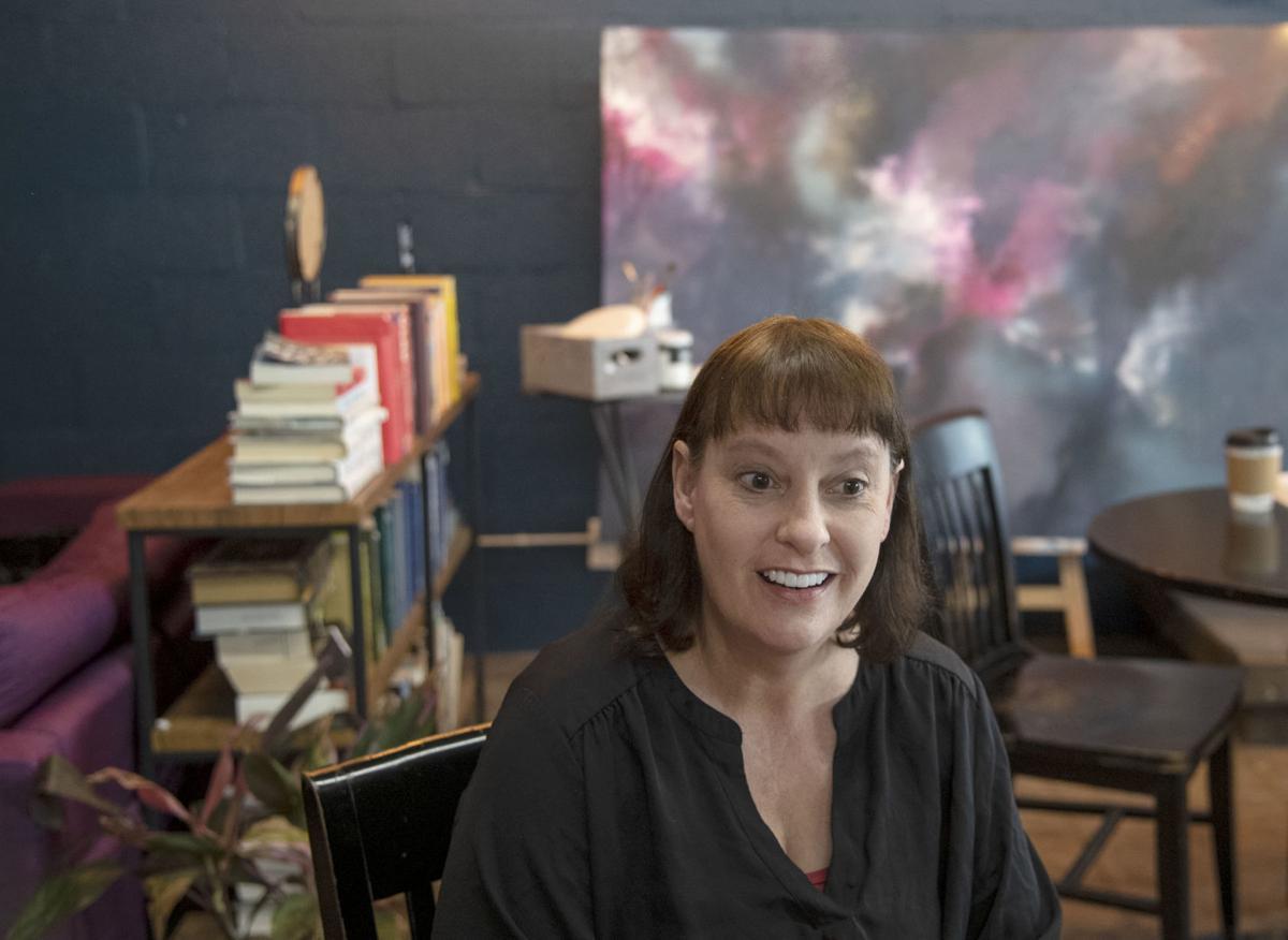 Melissa Wooten