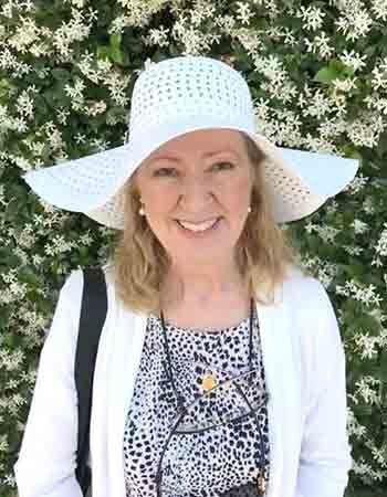 Janet-Farquharson