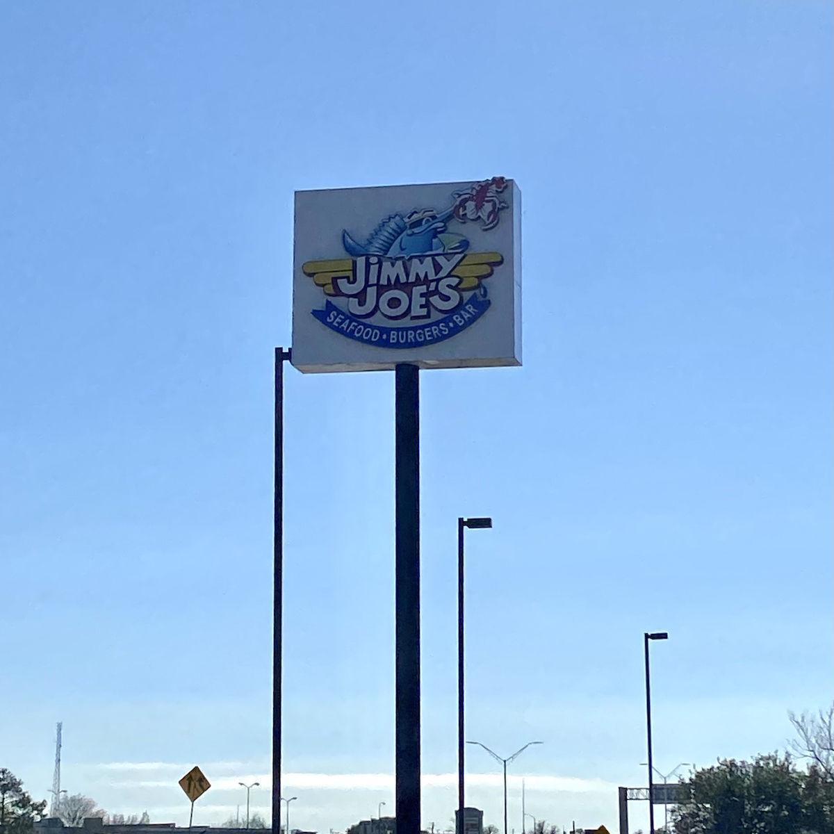Jimmy Joes