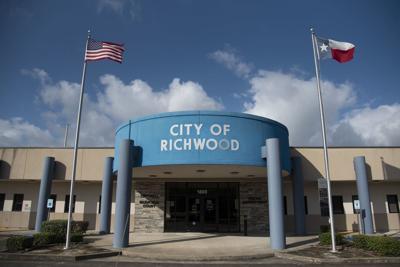 Richwood City Hall