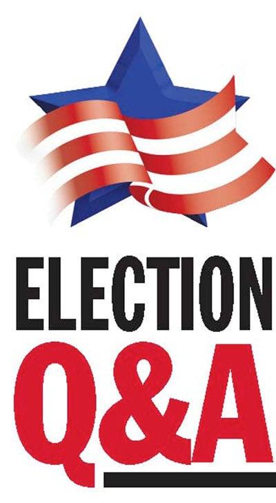 election Q&A sig