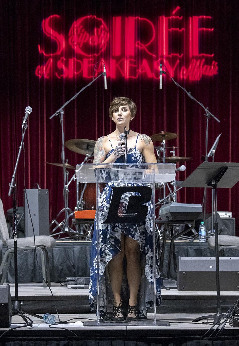 Brazosport College Foundation's Biennial Scholarship Soirée