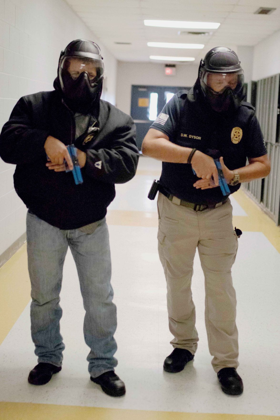 Active Shooter Training 2