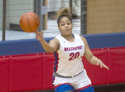 Brazosport girls basketball file