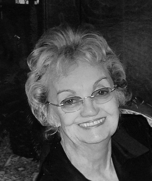 Carolyn Pessarra Pruett
