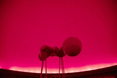 BASF Planetarium