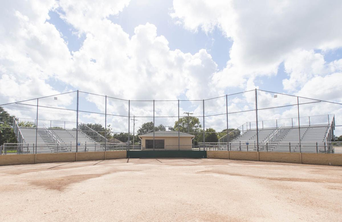 Softball Improvements