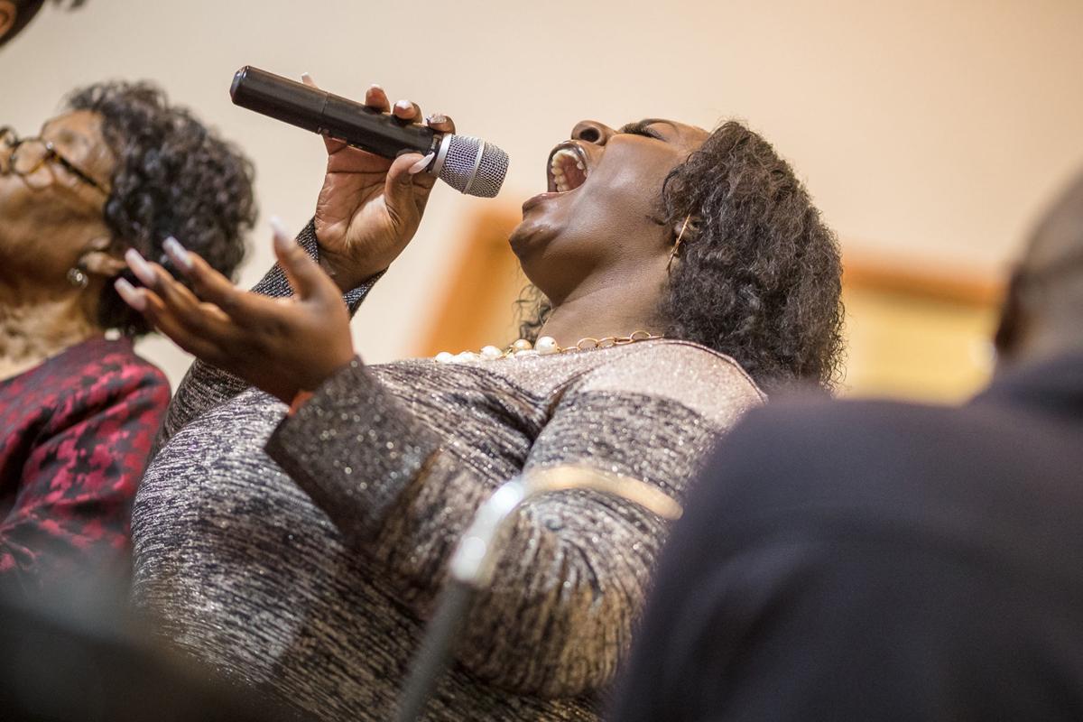 2020: MLKCC Community Worship