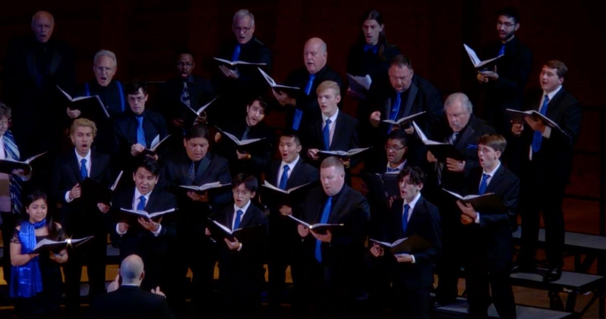 Civic Chorus