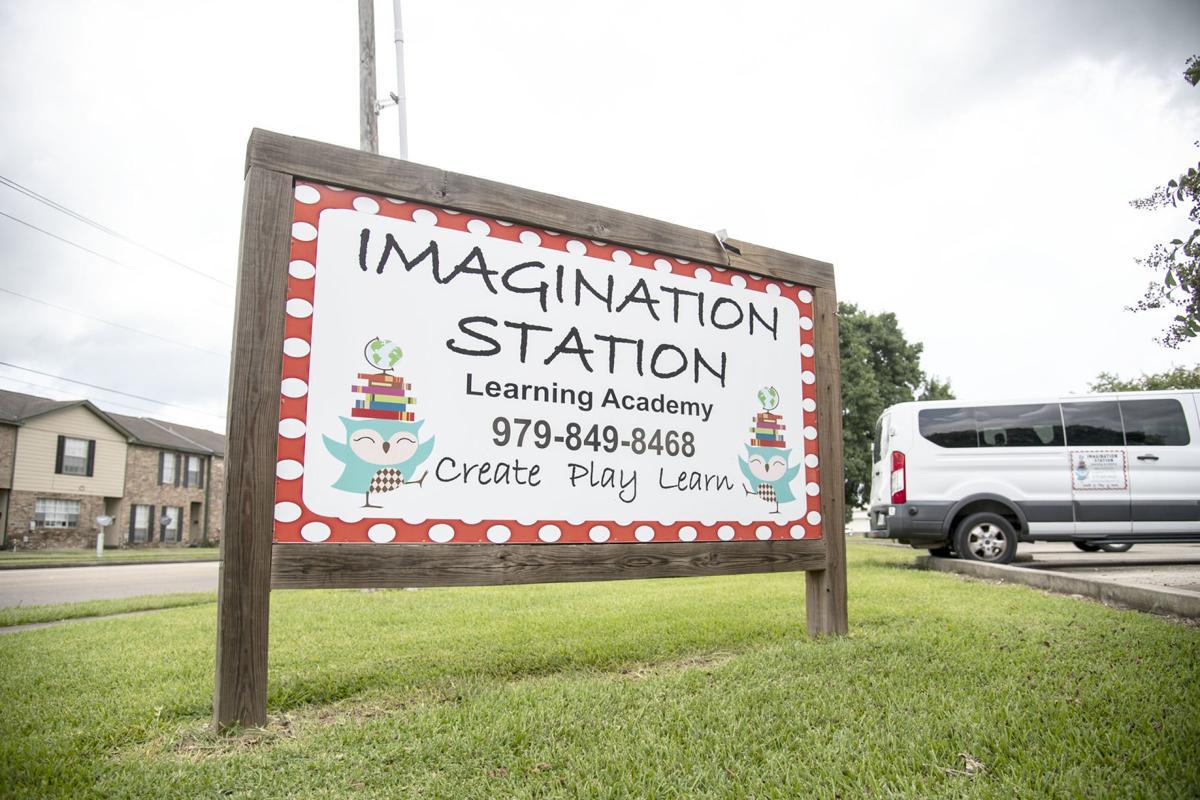 Imagination Station COVID-19 outbreak