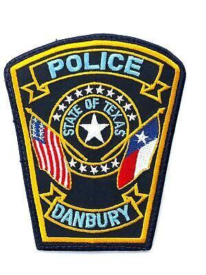 Danbury police