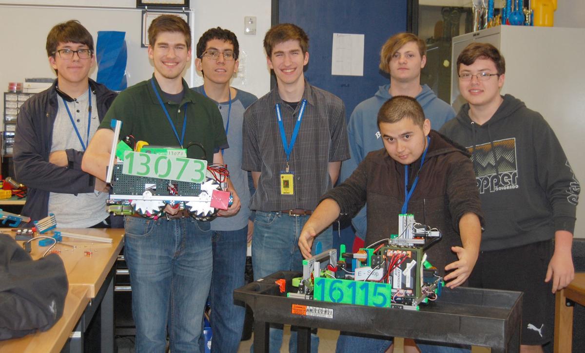 Brazoswood Robotics Team
